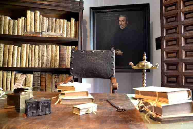 Casa Museo Lope de Vega | Tufts-Skidmore Spain